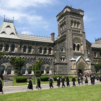 Kinh nghiệm chọn trường đại học Canada