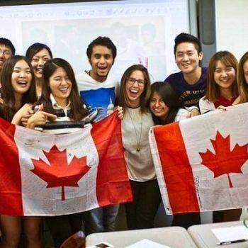 định cư du học Canada