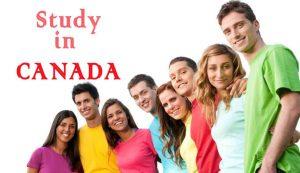 Du học Canada năm 2019
