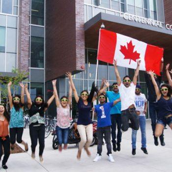 du học cao đẳng Canada