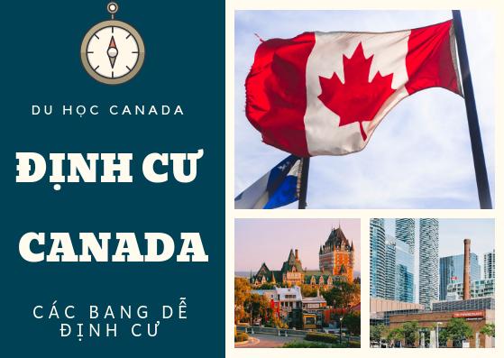 Du học định cư Canada 2019