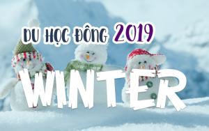 Kinh nghiệm du học mùa đông tại Canada