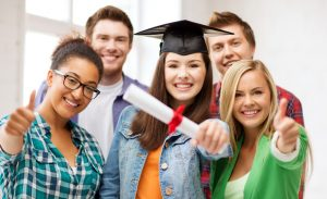 Sinh viên khi du học tại Canada