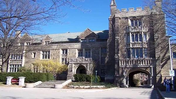 Các trường đại học cao đẳng tại Canada