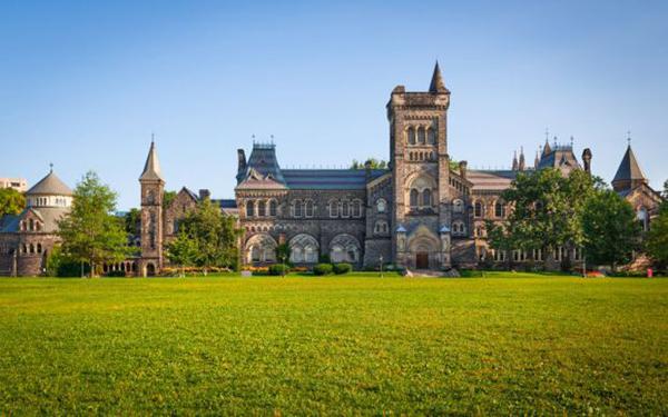 Các trường đại học cao đẳng tại Canada 2019