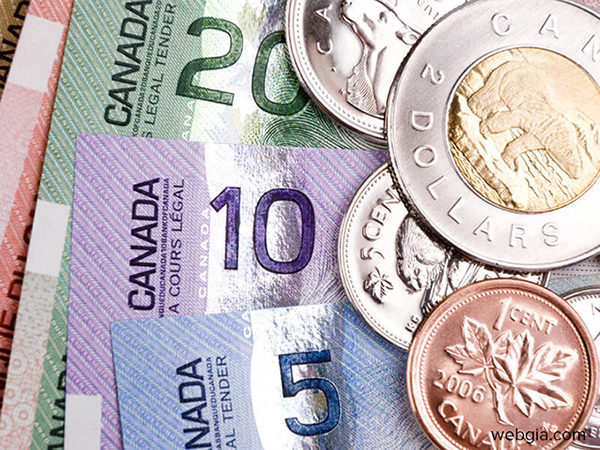 Tiết kiệm chi phí sinh hoạt tại Canada