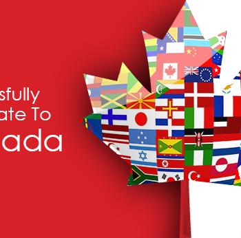 Chương trình định cư Canada