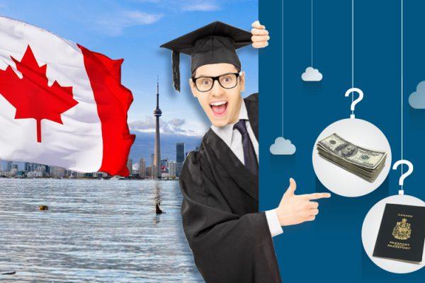 Du học Canada - Chắp cánh ước mơ