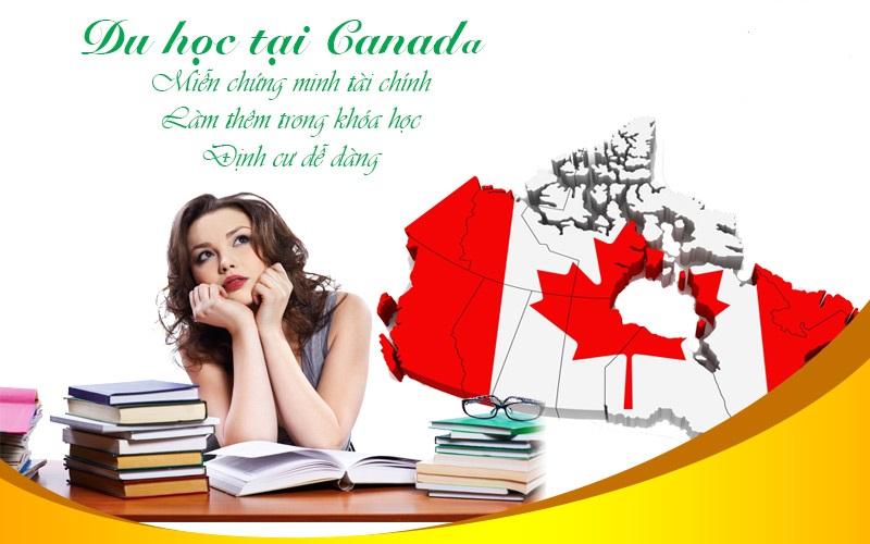 Tại sao du học canada 2019 lại là điểm đến lý tưởng để học tập ?