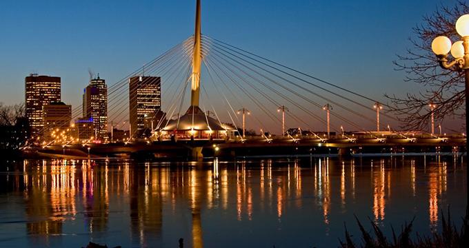 Du học Canada bang Manitoba
