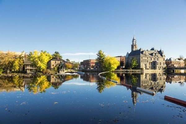 Những thành phố đáng sống nhất cho du học sinh Canada