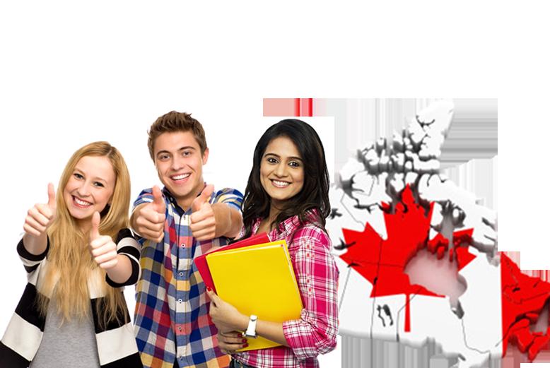 Du học sinh Canada và vấn đề việc làm thêm