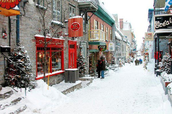 Du học mùa đông tại Canada có gì cần lưu ý không?