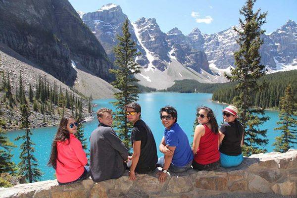 Du học mùa hè tại Canada