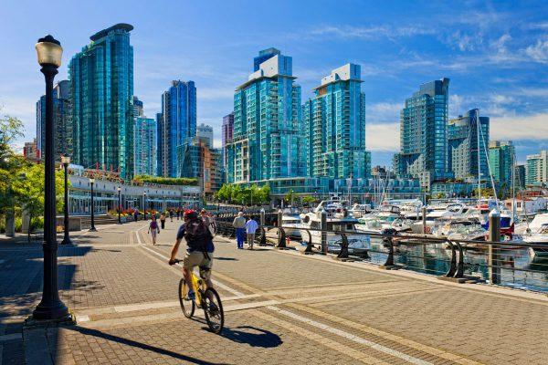 7 Lý do nên chọn du học Canada