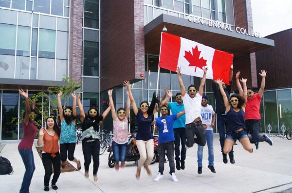 Điều kiện du học cao đẳng Canada là gì?