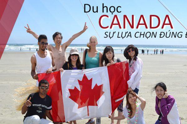 Có nên đi du học Canada không?