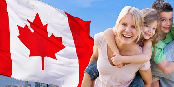 Thủ tục du học Canada vợ chồng