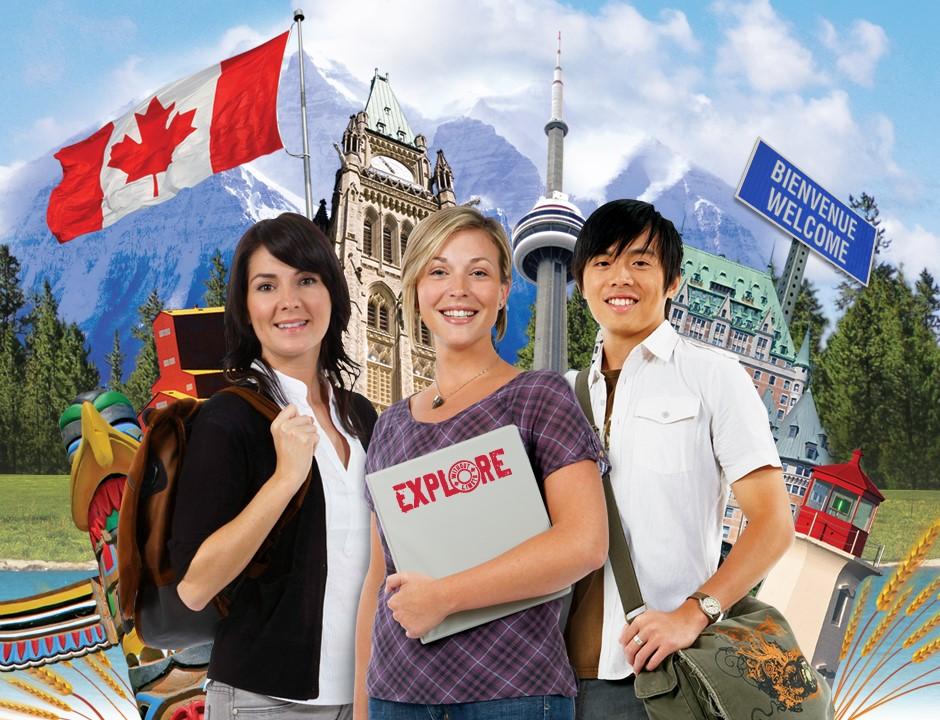 Chia sẻ kinh nghiệm du học Canada