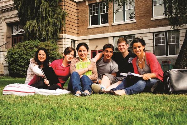 Lợi ích khi đi du học Canada