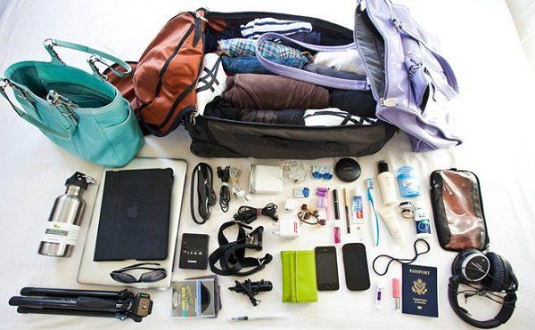 Đi du học canada cần mang theo những gì?