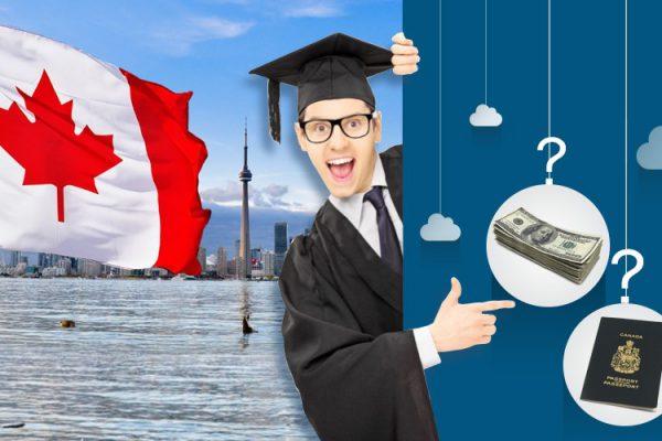 Cách săn học bổng du học Canada dễ dàng (Phần I)