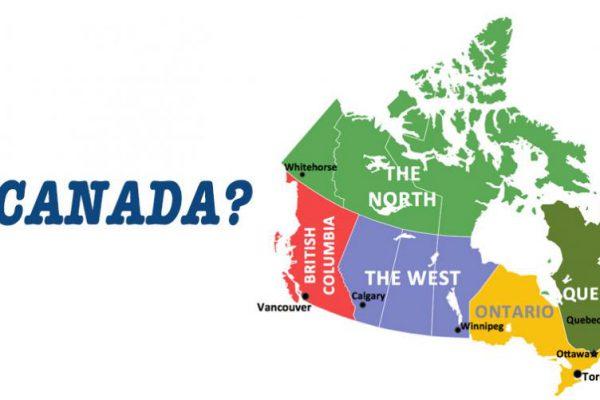 Tại sao lựa chọn du học Canada?