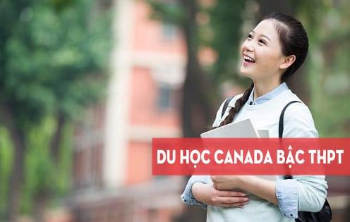 Tất tần tật về lộ trình du học THPT Canada mới nhất 2020