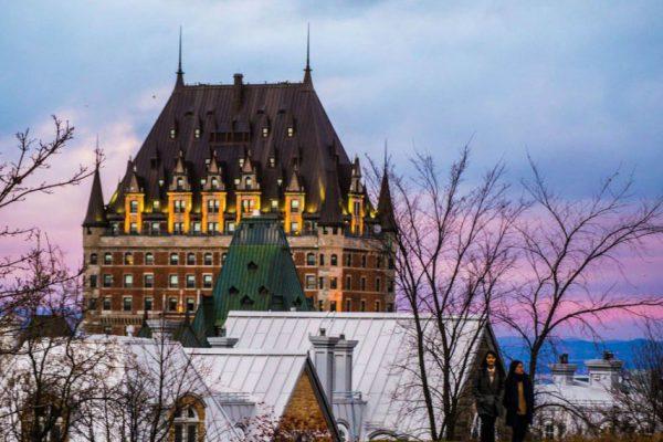 Tại sao nên chọn bang Quebec khi du học Canada?