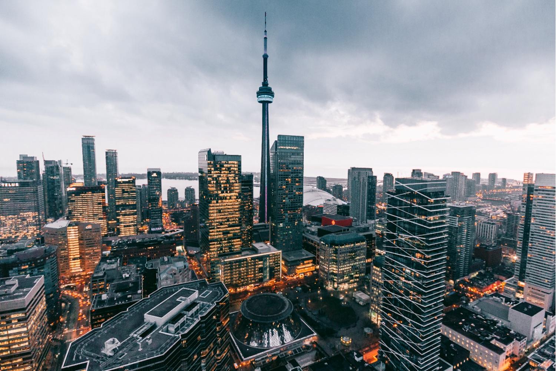 du học Canada 2020