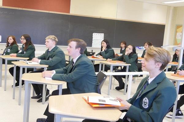 Những điều cần biết về du học THPT Canada