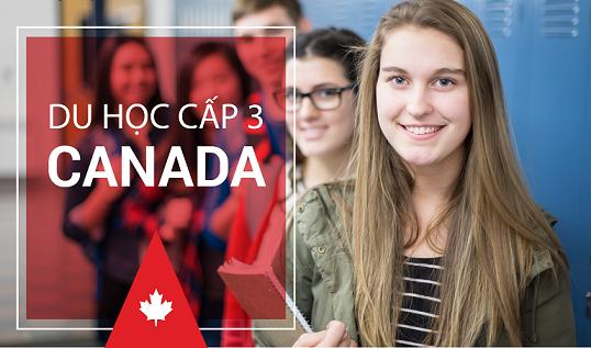 Xin học bổng du học Canada cần những gì
