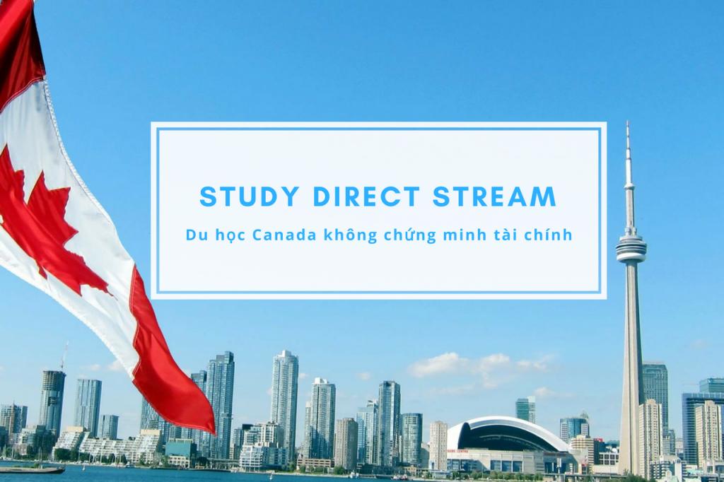 Chương trình du học sau đại học Canada