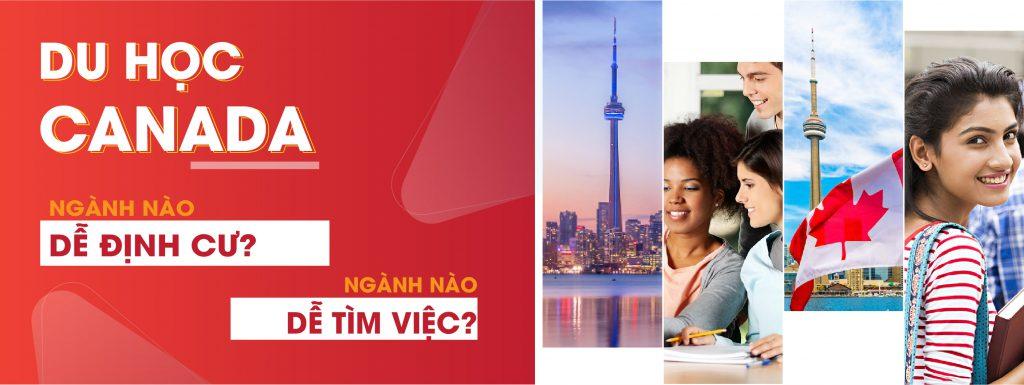 Trung tâm tư vấn du học Canada uy tín