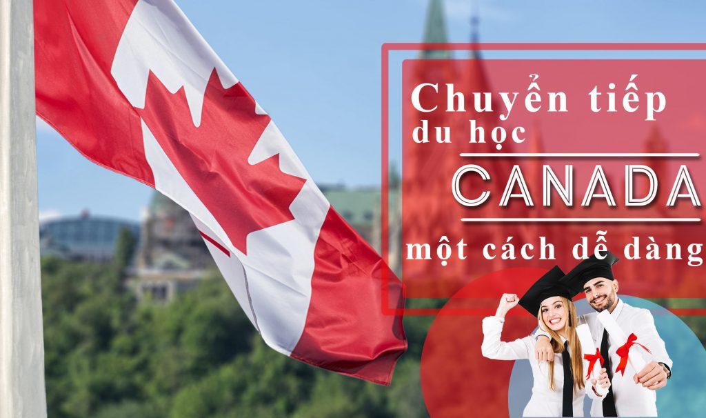 Du học ở Canada