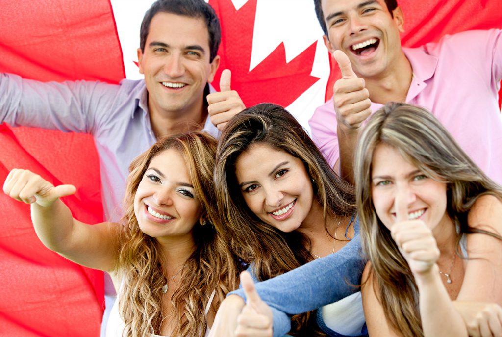 Các trung tâm tư vấn du học Canada