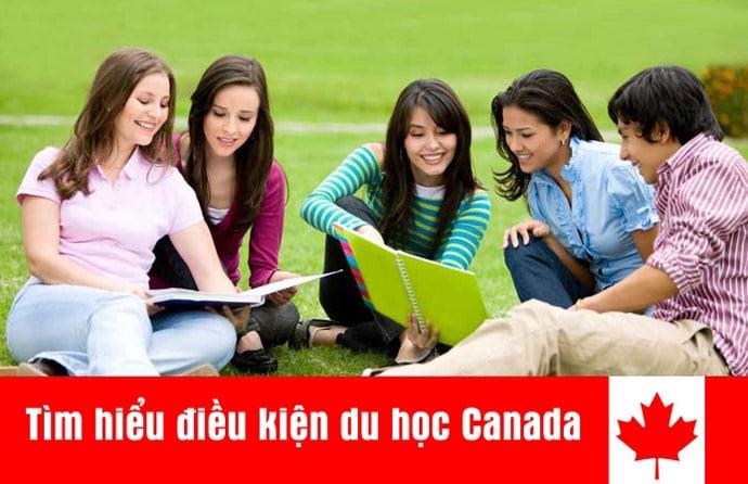Chương trình định cư Canada mới nhất