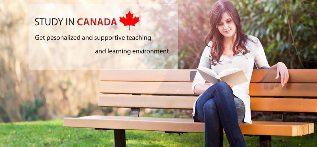 Cách xin học bổng Canada