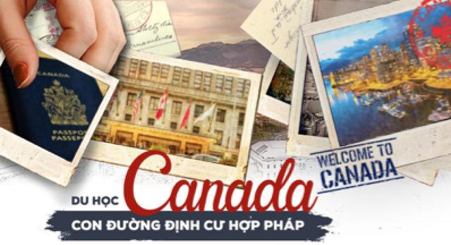 Du học định cư Canada 2021