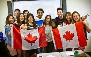 Định cư lâu dài khi đi du học Canada