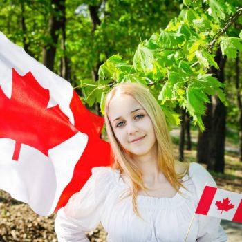du học Canada tự túc