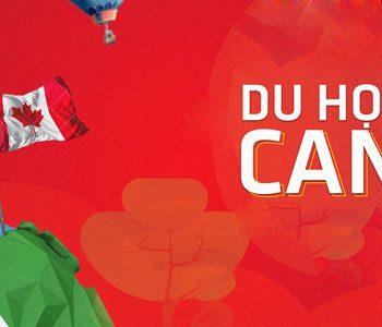 thông tin du học canada