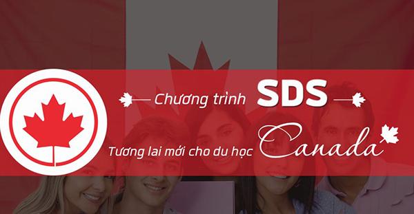 du học canada diện sds cần những gì, du học canada diện sds là gì, du học canada theo diện sds, du học diện sds, đi du học canada diện sds, điều kiện du học canada diện sds, du học sds canada