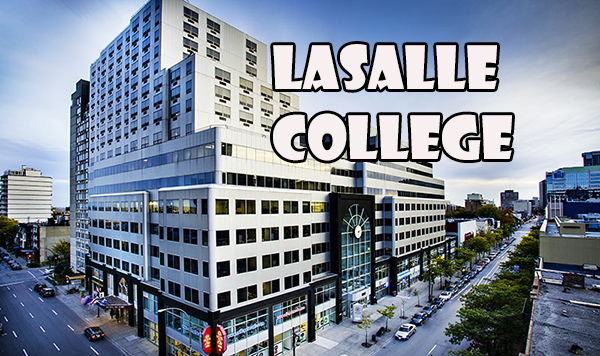trường lasalle college montreal, lasalle college canada montreal, lasalle college montreal quebec canada, lasalle college montreal ranking in canada