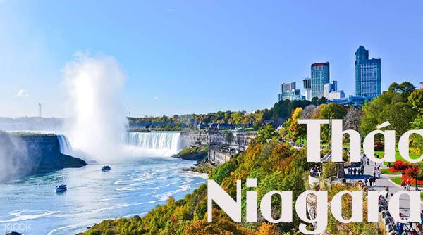 thác nước niagara, thác niagara ở đâu, thác niagara nằm ở đâu, thác nước reichenbach